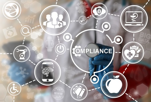 501r Compliance and Regulations