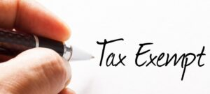Potential Changes to Tax-Exempt Status